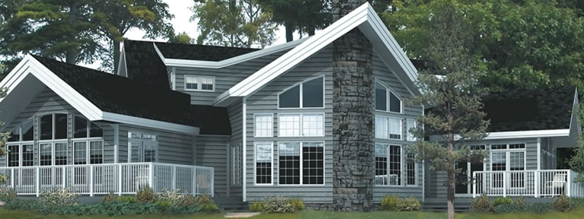 Carlyle Model Home