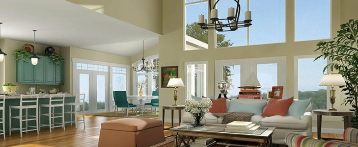 The Colebrook Interior